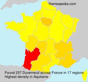 Duverneuil