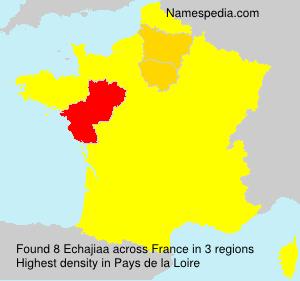 Echajiaa