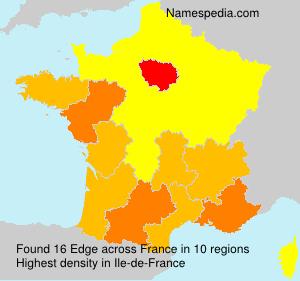 Edge - France