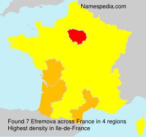 Efremova