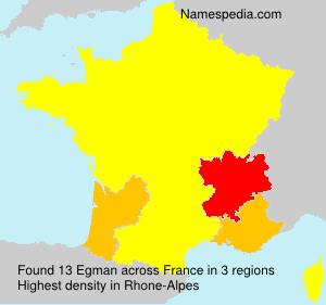 Egman