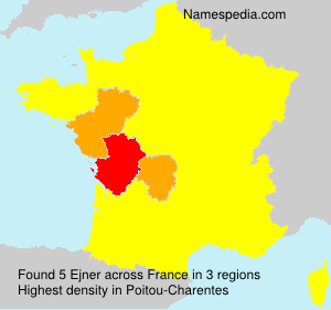 Ejner - France