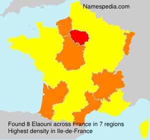 Elaouni