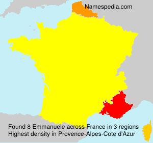 Emmanuele