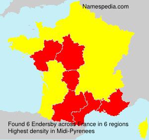 Endersby