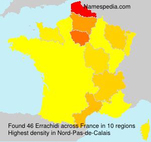 Errachidi