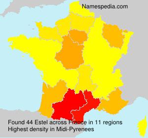Estel - France