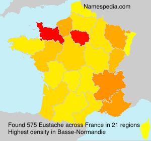Eustache - France