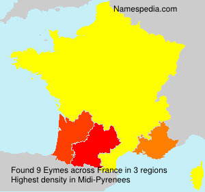 Eymes