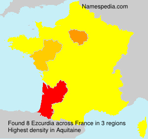 Ezcurdia