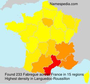 Fabregue