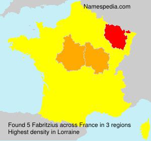 Fabritzius