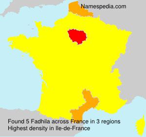 Fadhila