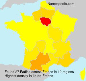 Fadika