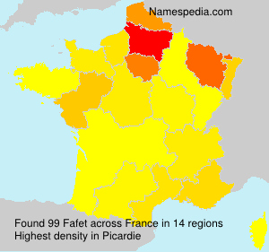Fafet