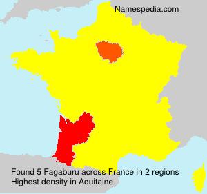 Fagaburu