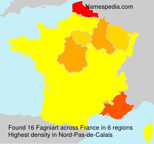 Fagniart