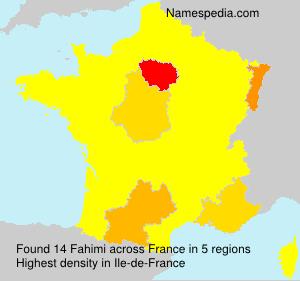 Fahimi