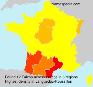 Faizon
