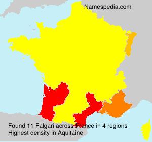 Falgari
