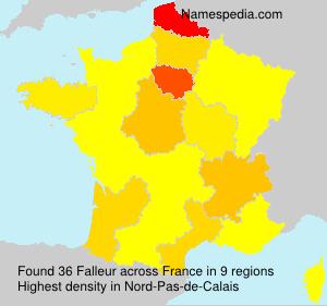 Falleur
