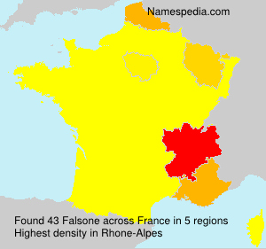 Falsone