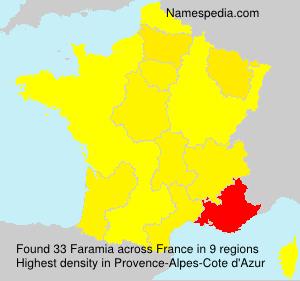 Faramia