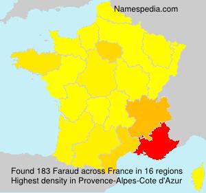 Faraud