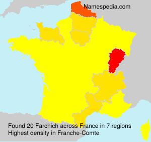 Farchich