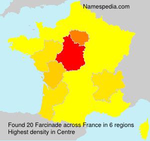 Farcinade