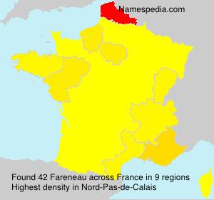 Fareneau