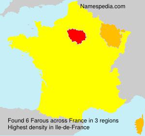 Farous