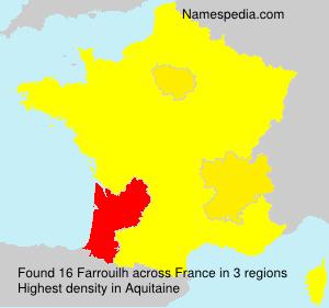 Farrouilh