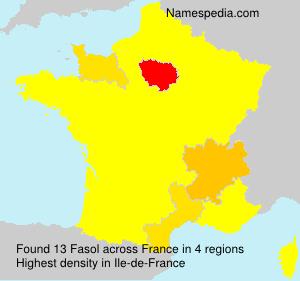 Fasol