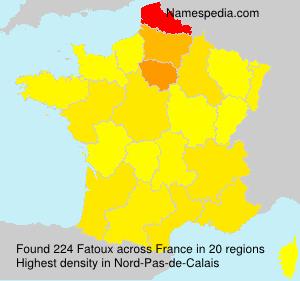 Fatoux