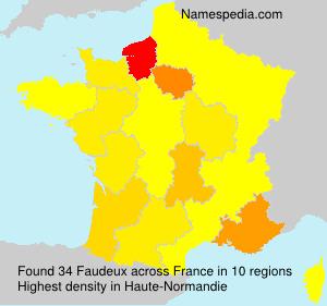 Faudeux