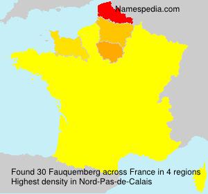 Fauquemberg