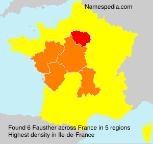 Fausther