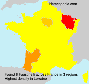 Faustinelli