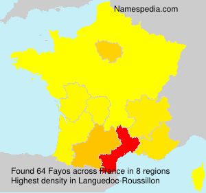 Fayos