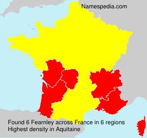 Fearnley