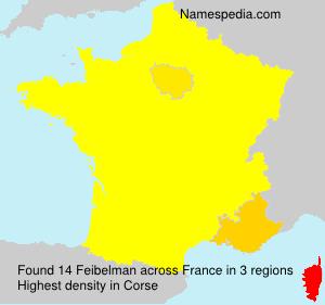 Feibelman