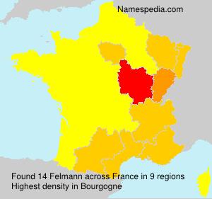 Felmann