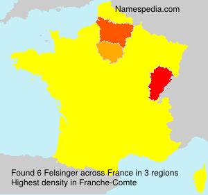 Felsinger