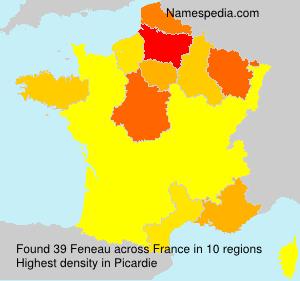 Feneau