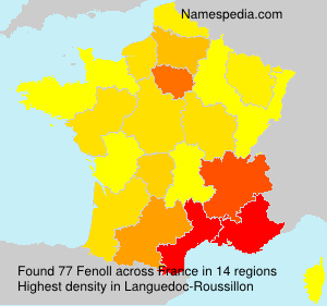 Fenoll