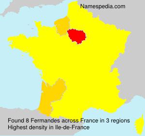 Fermandes