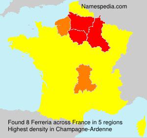 Ferreria