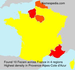 Fezani