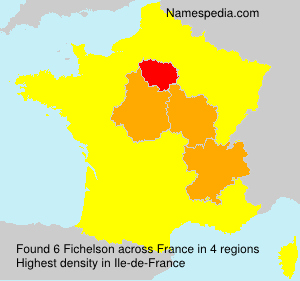 Fichelson